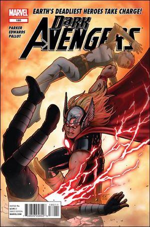 Dark Avengers (2012) 180-A