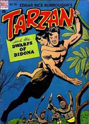 Tarzan (1948) 3-A