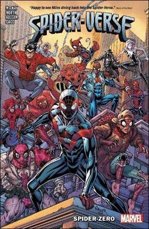 Spider-Verse: Spider Zero nn-A