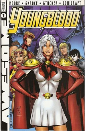 Youngblood (1998) 1-K