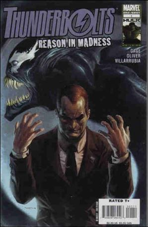 Thunderbolts: Reason in Madness 1-A