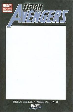 Dark Avengers (2009) 1-D