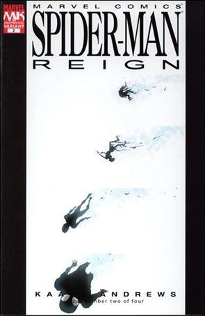Spider-Man: Reign 2-B