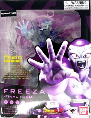 Dragon Ball Z (S.H.Figuarts ZERO)  Frieza -Final Form-