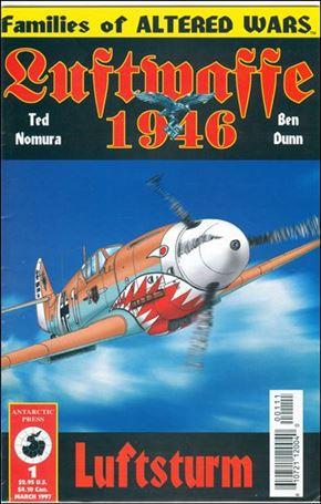 Luftwaffe: 1946 (1997) 1-A