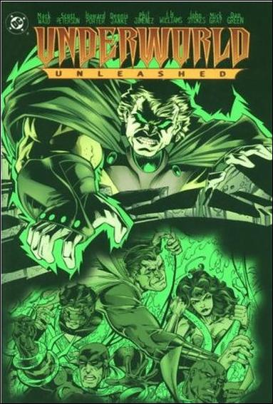 Underworld Unleashed nn-A by DC