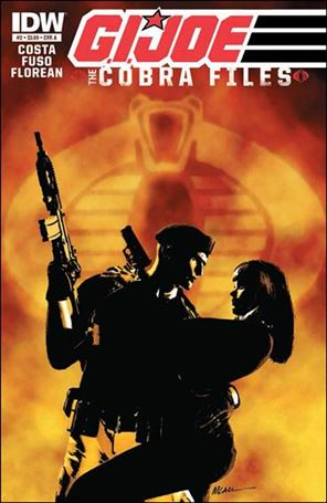 G.I. Joe: Cobra Files 2-A