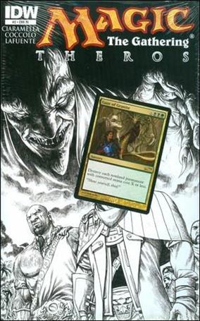 Magic: The Gathering - Theros 2-C