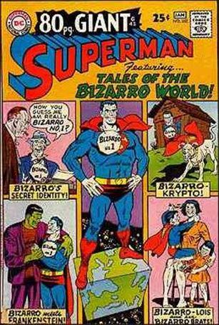 Superman (1939) 202-A