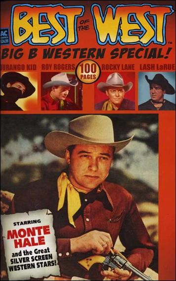 Best of the West Big B Western Special 1-A by AC
