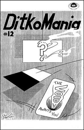 Ditkomania 12-A