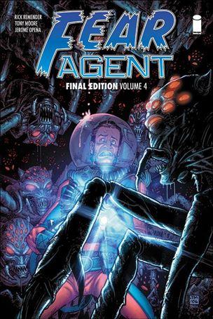 Fear Agent: Final Edition 4-A