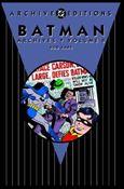 Batman: The Dark Knight Archives 8-A