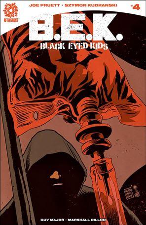 Black-Eyed Kids 4-A