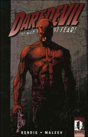 Daredevil 4-A