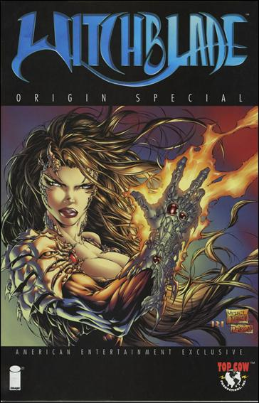 American Entertainment: Witchblade Origin Special 1-A by Top Cow