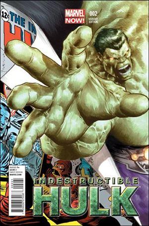 Indestructible Hulk 2-B