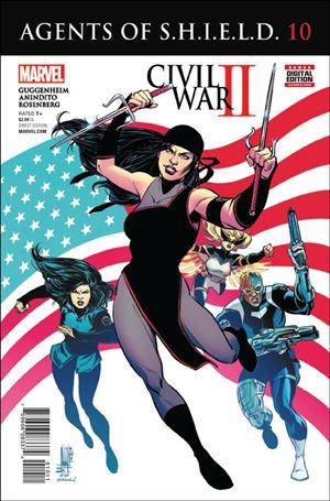 Agents of S.H.I.E.L.D. 10-A