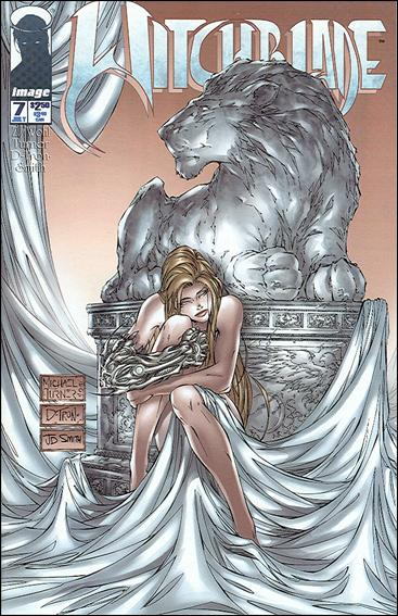 Witchblade 7-A by Top Cow