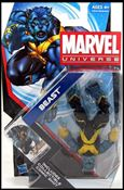 Marvel Universe (Series 4) Beast (Upside Down)