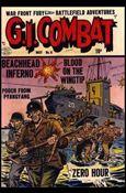 G.I. Combat (1952) 6-A