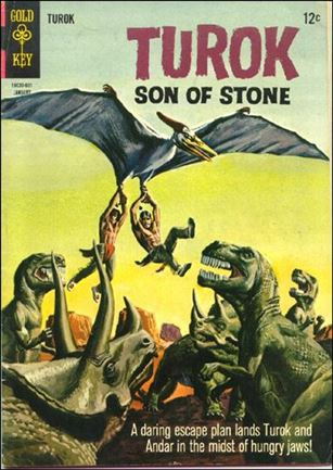 Turok, Son of Stone (1956) 49-A