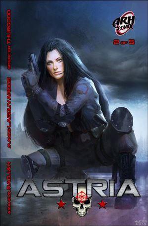 Astria 2-A