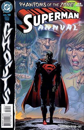 Superman Annual (1960) '10'-A