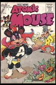 Atomic Mouse (1953) 16-A