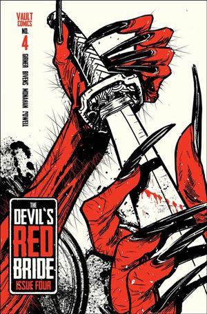 Devil's Red Bride 4-B