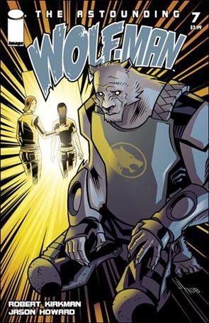 Astounding Wolf-Man 7-A