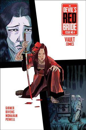 Devil's Red Bride 4-A