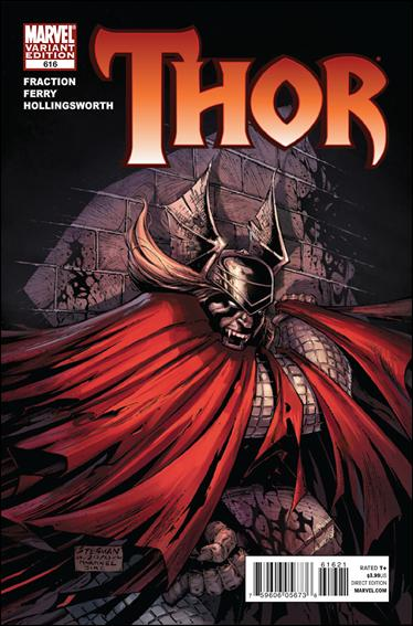 Thor (1966) 616-B by Marvel