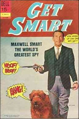 Get Smart 8-A by Dell