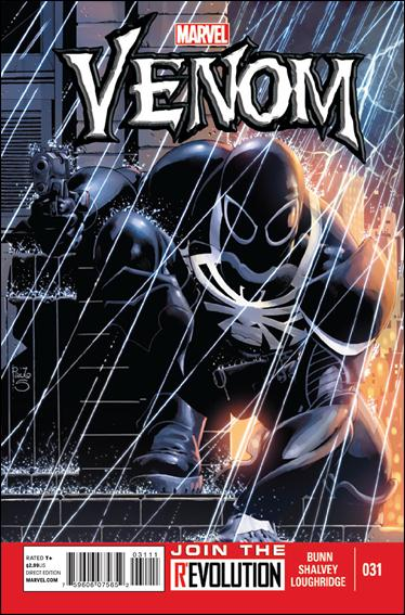 Venom (2011) 31-A by Marvel