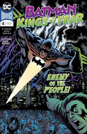 Batman: Kings of Fear 4-A