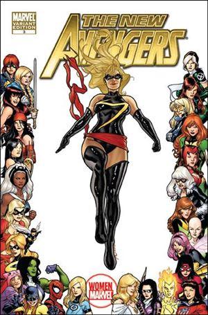 New Avengers (2010) 3-B