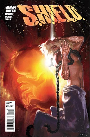 S.H.I.E.L.D. (2010) 4-A by Marvel