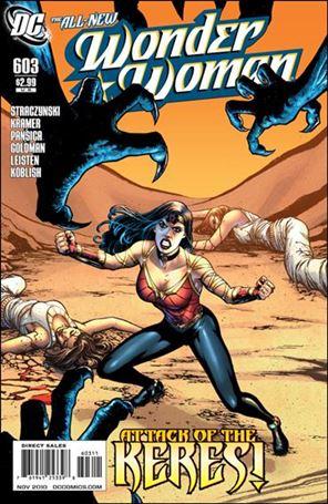 Wonder Woman (1942) 603-A