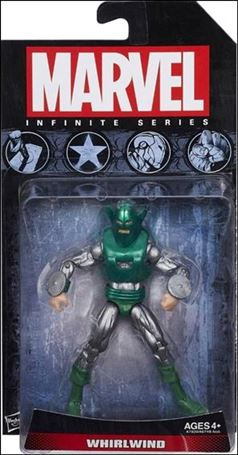 Marvel Infinite Series Whirlwind