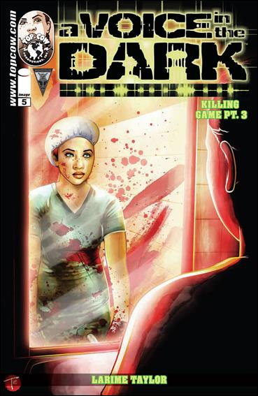 Voice in the Dark 5-A by Top Cow