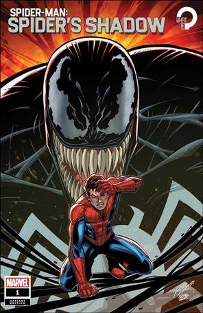 Spider-Man: The Spider's Shadow 1-C