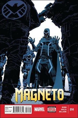 Magneto (2014) 14-A