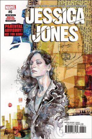 Jessica Jones (2016) 6-A