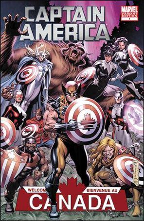 Captain America (2011) 1-G