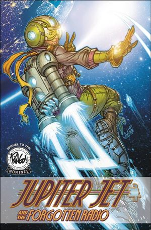 Jupiter Jet and the Forgotten Radio nn-A
