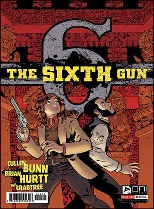 Sixth Gun 42-A