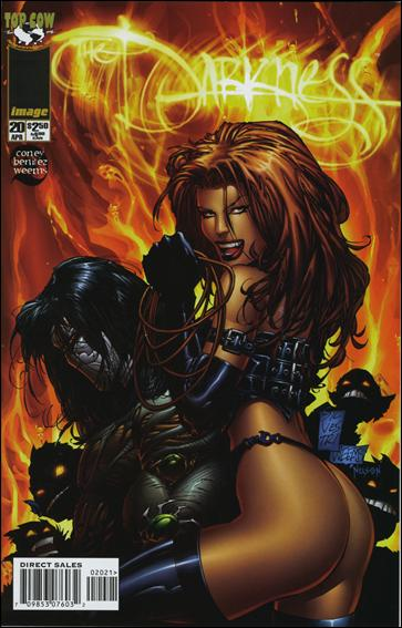 Darkness (1996) 20-C by Top Cow