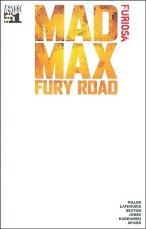 Mad Max: Fury Road: Furiosa 1-B