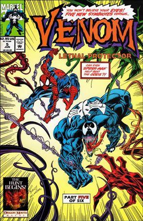 Venom: Lethal Protector 5-A
